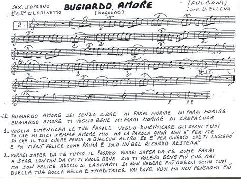 Romagna E Sangiovese Testo - amici miei spartito pdf querciacb