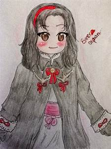Esther :Orphan: by aslyumbutterfly on DeviantArt
