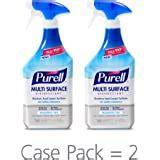 Amazon.com: Purell Hand Sanitizer Original 1 LT
