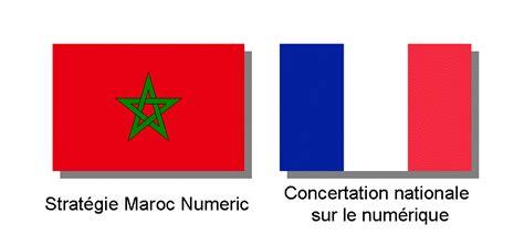 cabinet de conseil en strategie maroc gouvernance num 233 rique d entreprise dsi du maroc la transformation digitale de l entreprise