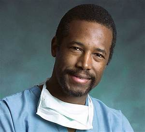 Dr. Ben Carson: What 5 Leading Pundits Say About 2016 GOP ...