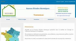 Bureau D39tudes Thermiques Bordeaux 33 Diagnostic
