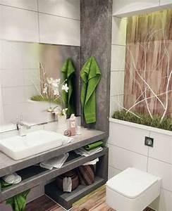Badideen Für Kleine Bäder : sch ne l sungen f r kleine b der ~ Michelbontemps.com Haus und Dekorationen