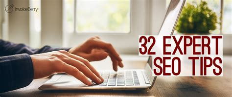 Seo Advice by 32 Seo Tips To Drive Traffic To Your Business Website