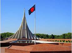 National Monument of Bangladesh einfon
