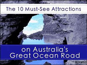 The 10 Great Ocean Road Attractions You Can't Miss