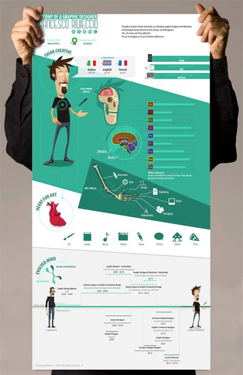 11298 creative resume designs graphic designers 30 outstanding resume designs you wish you thought of