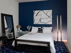Bedroom Design Blue by Decorating Ideas With Navy Blue Bedroom Room Decorating Ideas Home De