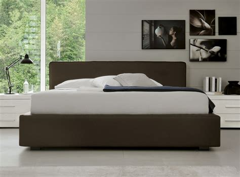 32849 size of a king bed carla upholstered bed king size beds go modern