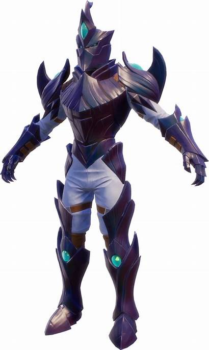 Armour Dauntless Gamepedia Render Type