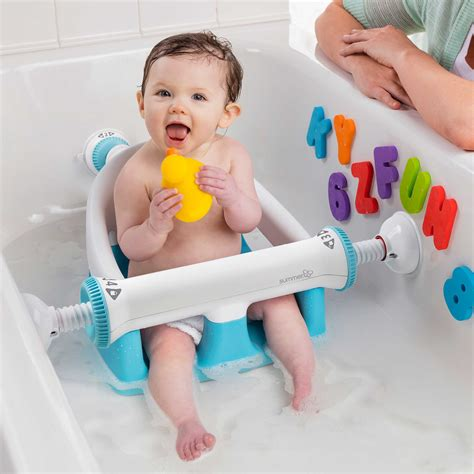Summer Infant My Bath Seat Reviews