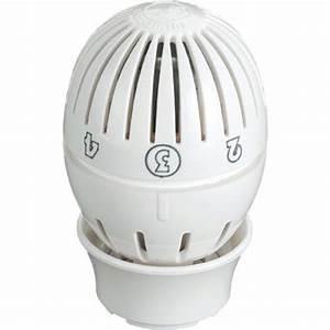 Robinet Thermostatique Giacomini : t te thermostatique bulbe soufflet r470 giacomini bricozor ~ Melissatoandfro.com Idées de Décoration