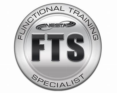Functional Training Fitness Certification Specialist Nesta Exercise