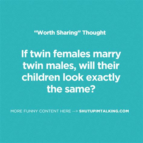 funny quotes  twins quotesgram