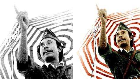 pahlawan nasional indonesia nama asal gambar  penjelasan