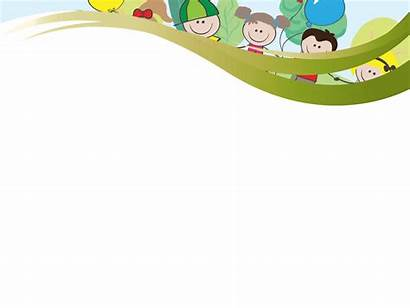Background Children Template Ppt Powerpoint Backgrounds Childrens
