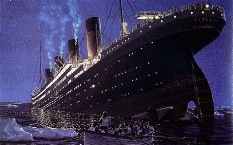Titanic Boats Went Back by Titanic Builder J Bruce Ismay Doomed The Moment He Jumped
