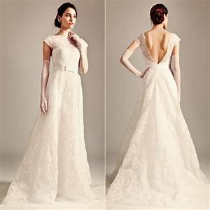 gallery the most elegant lace wedding dresses photo 1 With most elegant wedding dresses