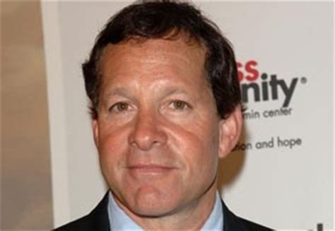 Steve Guttenberg Talks Misdirection, 'party Down,' And Brotherly Love Backstage