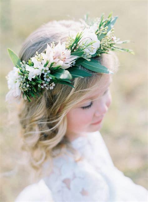 Elegant Nashville Fall Wedding Flower Girls Ring