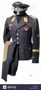 military, uniforms, Germany, Air Force, uniform of a ...