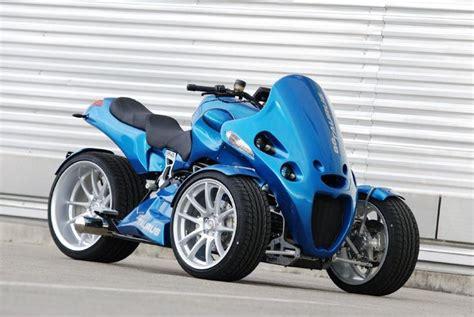 Gg Taurus Reverse Trike