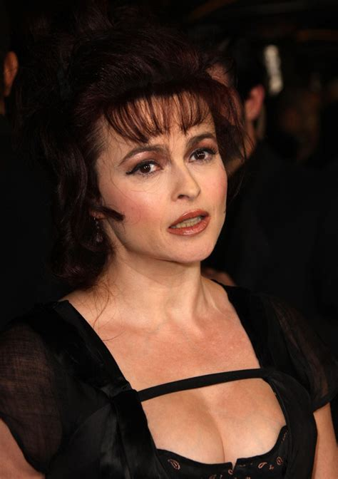 helena bonham carter oscar fashion  exquisitely