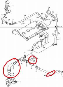 2003 Volkswagen Pat Engine Diagram  U2022 Downloaddescargar Com