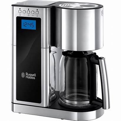 Hobbs Russell Kaffebryggare Elegance 1600 Kahvinkeitin Coffee