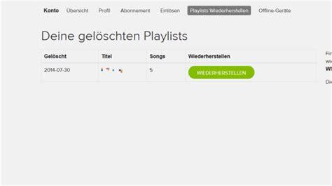 Play Wiederherstellen by Spotify Diese 60 Tricks Machen Sie Zum Profi Bilder