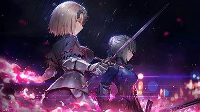 Order Wallpapers Fate Grand Fategrand