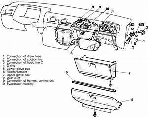1994 Toyota Paseo Engine Diagram  Toyota  Auto Wiring Diagram