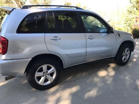 Toyota Rav4 For Sale By Owner by 2005 Toyota Rav4 For Sale By Owner In San Bernardino Ca 92407