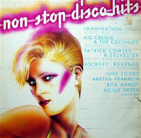 For other uses, see nonstop (disambiguation). Non Stop Disco Hits | Releases | Discogs