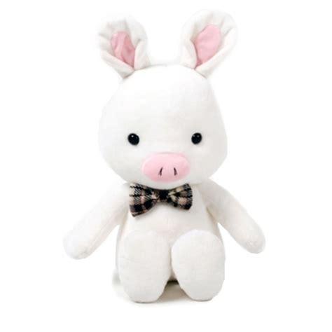 pig rabbit plush korean drama  pop