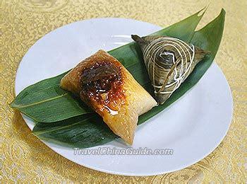 Dragon Boat Festival Rice Cake by Dragon Boat Festival Food Zongzi Eel Eggs