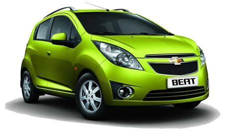 Chevrolet Beat [2009-2011] Price (gst Rates), Images