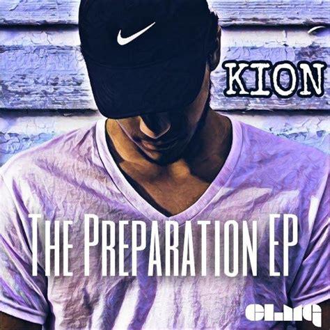 Free Download: Kion - God Do It Best - Rapzilla