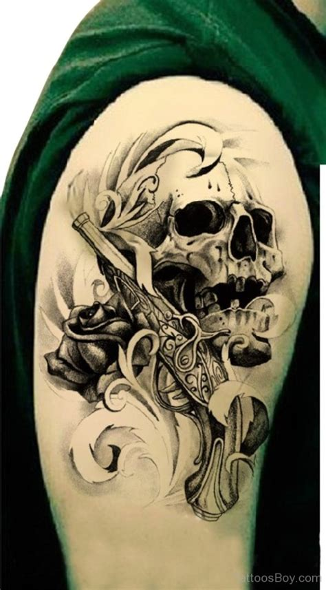 skull tattoos tattoo designs tattoo pictures page