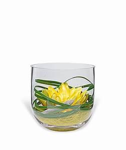 Bilder Und Dekoration Shop : deko glas seerose gelb 16cm jetzt bestellen bei valentins valentins blumenversand blumen ~ Bigdaddyawards.com Haus und Dekorationen