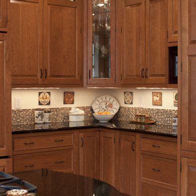 Partial Backsplash Design, Pictures, Remodel, Decor and