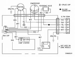 home ac compressor wiring diagram wiring diagram and With ac wiring colors