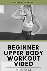 4 Strength Supersets For Upper Body Workout