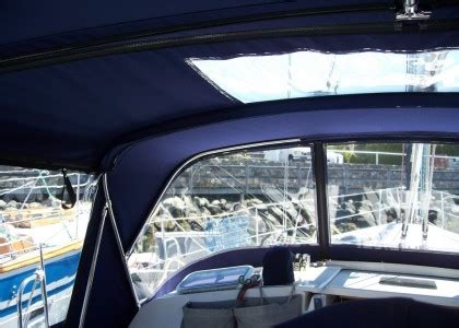 Boat Canvas And Windows by Canvas Doors Windows Custom Canvas Boat Tops Covers