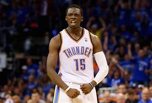 Report: Reggie Jackson Sat Out a Game Because the Thunder ...