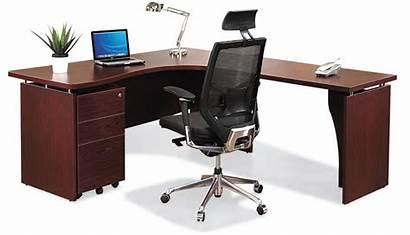 Office Computer Desk Furniture Singapore Elegance Series