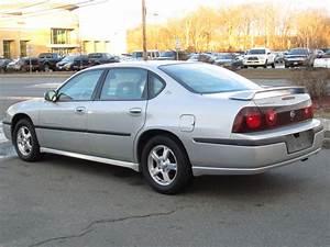2003 Chevrolet Impala - Exterior Pictures