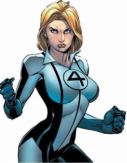 Storm Sue Invisible Woman Marvel Deviantart Comics