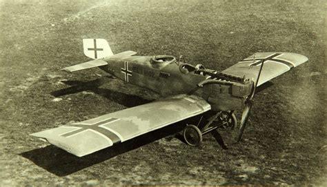 Junkers CL.I - Militär Wissen