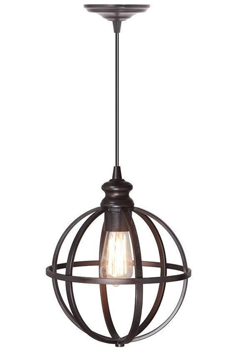 globe bronze pendant homedecoratorscom small